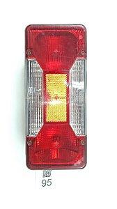 Lanterna Iveco Chassi - 07 a 17 - Direito