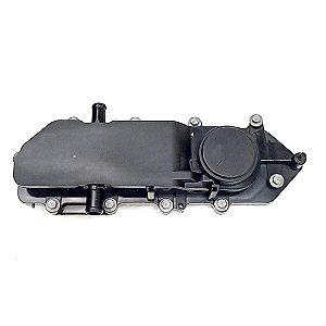 Tampa Plástica Com Valvula Ducato 2.3 Euro 3 E 5- 504132147