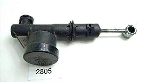 Atuador Pedal Embreagem Iveco Euro5 - K009115 - 13 a 19