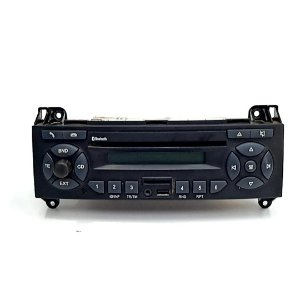 Radio Original Sprinter 415/515 A9069061000 Bloqueado