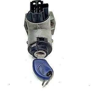 Comutadora Ducato Boxer Jumper 2.5 C/ Chave - 98 a 05
