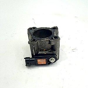 Encaixe Suporte EGR TBI Sensor Pressão Master 2.3 - 14 a 19