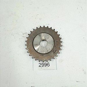 Engrenagem Conjunto Distribuição Iveco Daily 35s14 - 07 a 18