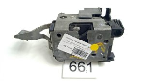 Fechadura Manual Porta Dianteira Ducato - 97 a 17 Esquerdo