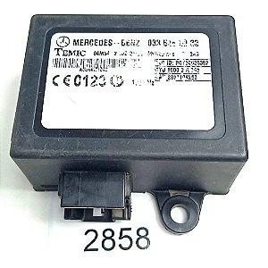Imobilizador Sprinter - A0335455932 - 02 a 11