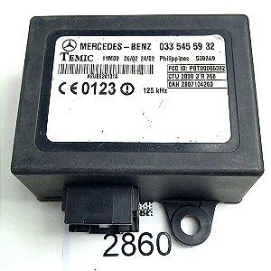 Imobilizador Sprinter A0335455932 - 02 a 11