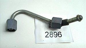 Cano Bico Injetor Ducato - 06 a 17 - 1° Cilindro