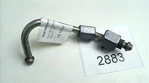Cano Bico Injetor Ducato - 06 a 17 - 2° Cilindro