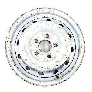 "Roda Ferro Aro 15"" HR - 529104A700 - 07 a 19"
