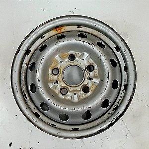 "Roda Ferro Aro 14"" HR - 529104B800 - 07 a 19"