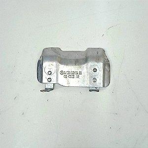 Chapa Defletora do Escape Sprinter - A6511420420