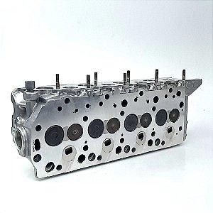 Cabeçote HR Bongo 8V - Alt 93,58mm - 06 a 12 - Base de Troca