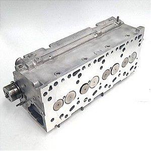 Cabeçote Com Comando Ducato 2.8 Turbo Mecânico 8v 7450482 - 00 a 06 - Alt 149,60 - Base de Troca