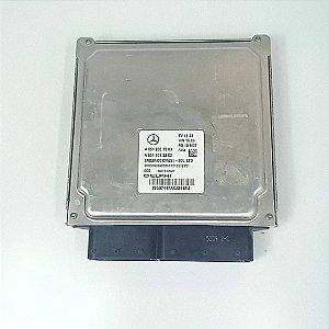 Modulo Controle Ecu Motor Sprinter A6519003203