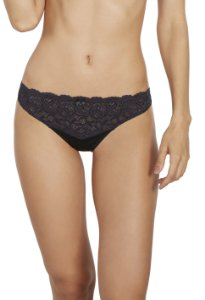Calcinha Renda Frontal Triumph Duchesse Mini 24799