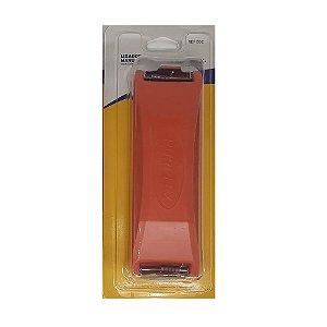 Lixador Manual Pequeno com Presilhas - Purplex