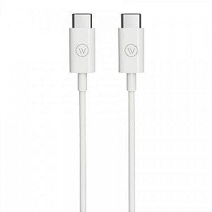CABLE USB-C PARA USB-C