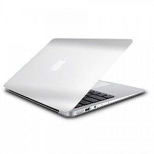 Hardshell Macbook Case Translúcida MACBOOK PRO 15,4 + Protetor de Teclado
