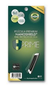 Película HPrime Apple iPad Pro 10.5 - NanoShield