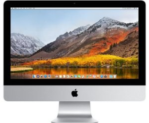 iMac 21p Mid 2010 i3 3,06Ghz 1Tb 8gb RAM 512Mb Vídeo Intel
