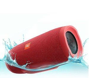 JBL CHARGE 3 Caixa de som Bluetooth prova d' Água