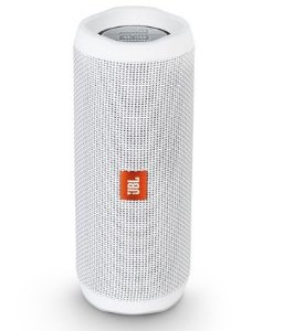 JBL Flip4 Caixa de som Bluetooth prova d' Água