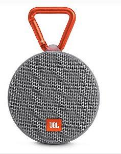 JBL CLIP2 Caixa de som Bluetooth prova d' Água