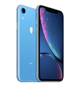 iPhone XR 256Gb Azul Blue