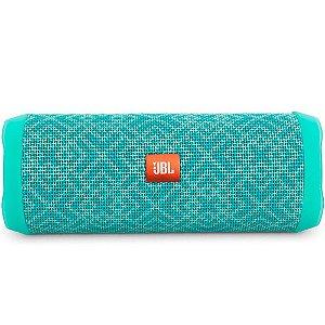 JBL Flip4 Caixa de som Bluetooth prova d' Água (Mosaic)