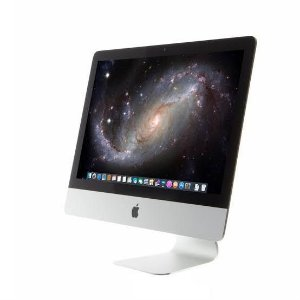 Imac 21,5polegadas,late 2012 i5 2,7 GHZ 1TB HD 8GB RAM