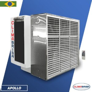 Climatizador Climabrisa Apollo