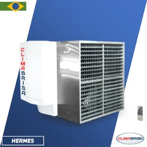 Climatizador Climabrisa Hermes
