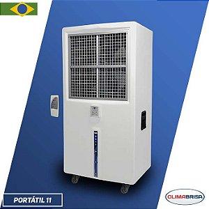 Climatizador Climabrisa Portátil 11