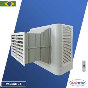Climatizador Climabrisa Parede i5
