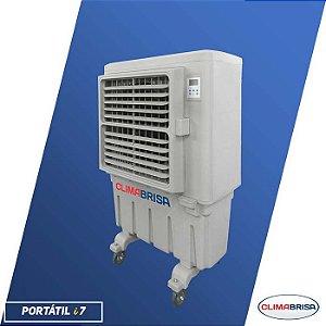 Climatizador Climabrisa Portátil i7