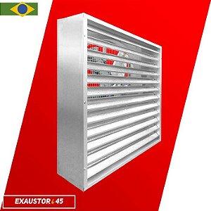 Exaustor Climabrisa i45