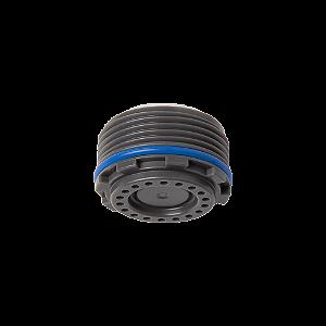 Arejador Embutido Pressmatic Alfa Compact 00550200 Docol