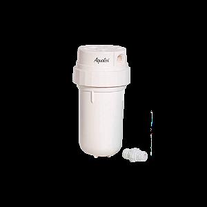 Filtro de Agua Completo Branco AP200 Aqualar 3M