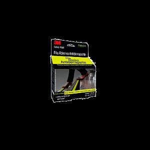 Fita Antiderrapante Safety Walk Fosforescente Neon 50mm x 5m 3M