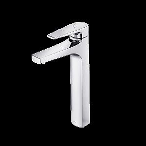 Misturador Monocomando Lavatório Bica Alta Lift Docol 00796106