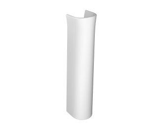Coluna para Lavatório Aspen Izy Ravena Branca C.10.17 Deca