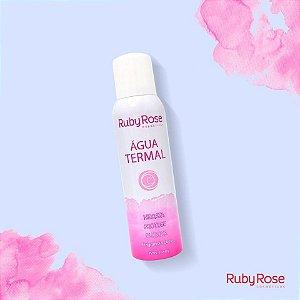 Água Termal Ruby Rose (com fragrância de coco)