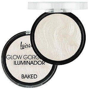Iluminador Glow Gorgeous Luisance - Cor C