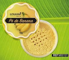 po de banana ludurana