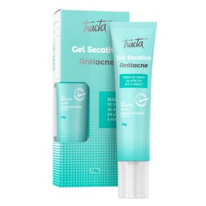Gel Secativo Antiacne - Tracta