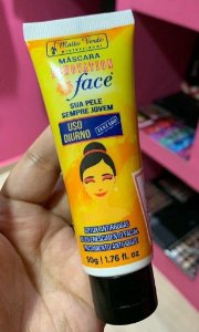 Máscara Renovation Face