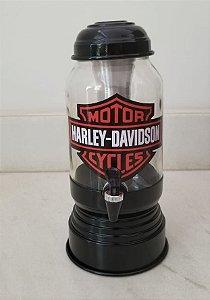 Chopeira Harley Daivison