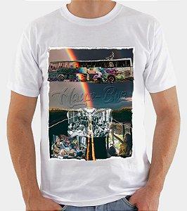 Camiseta Haux Bus