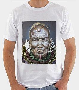 Massai (tribo Quênia)