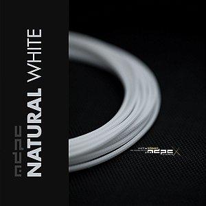 Sleeve Pequeno - Natural White - 1m